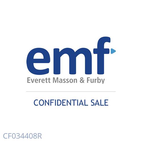 CF034408R : Confidential Sale
